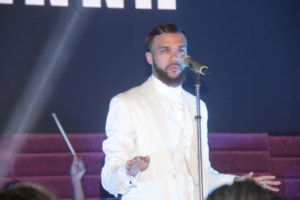 Jidenna Live Showcase Concert in Nigeria 50