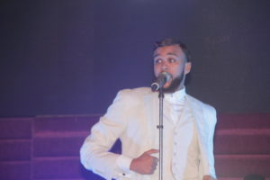 Jidenna Live Showcase Concert in Nigeria 53