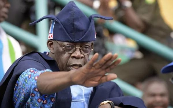 House Fall Apart : National Leader of APC Bola Tinubu Request Resignation of Oyegun as Party National Chairman