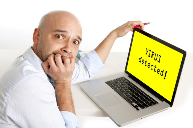 Caution! Here are Signs to Know if Your Laptop is Infected by Virus
