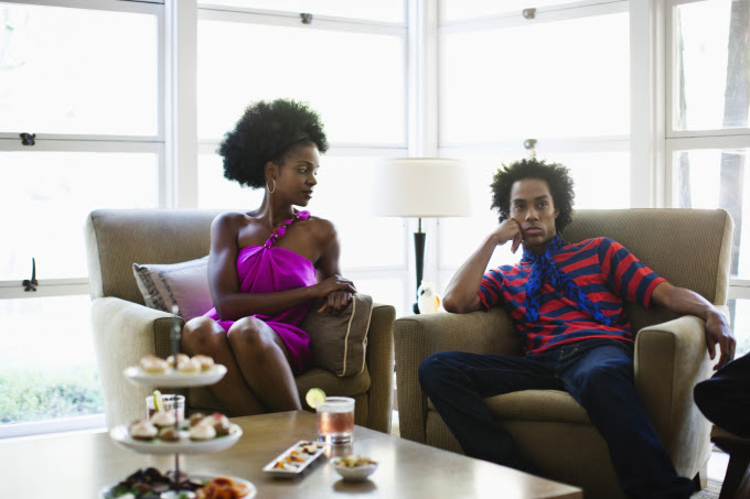 5 Likely Reasons Men Won't Travel With a Nigerian Woman
