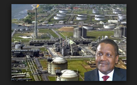 Dangote Wealth