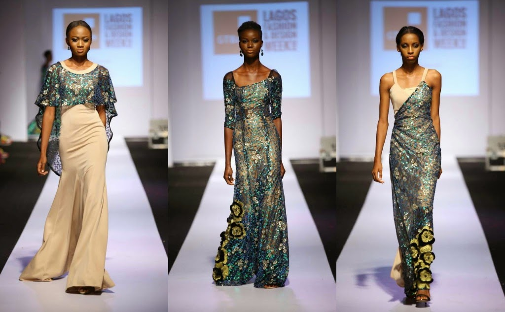 Celebrating African Fashion at the Lagos Fashion and Design Week 2016 (LFDW)
