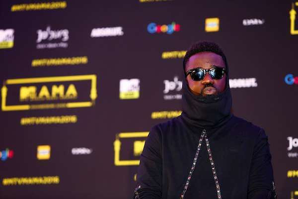 Afrobeat is the New Sound and Props to D'banj for Making us Believe that Africa Can Make It —  Sarkodie