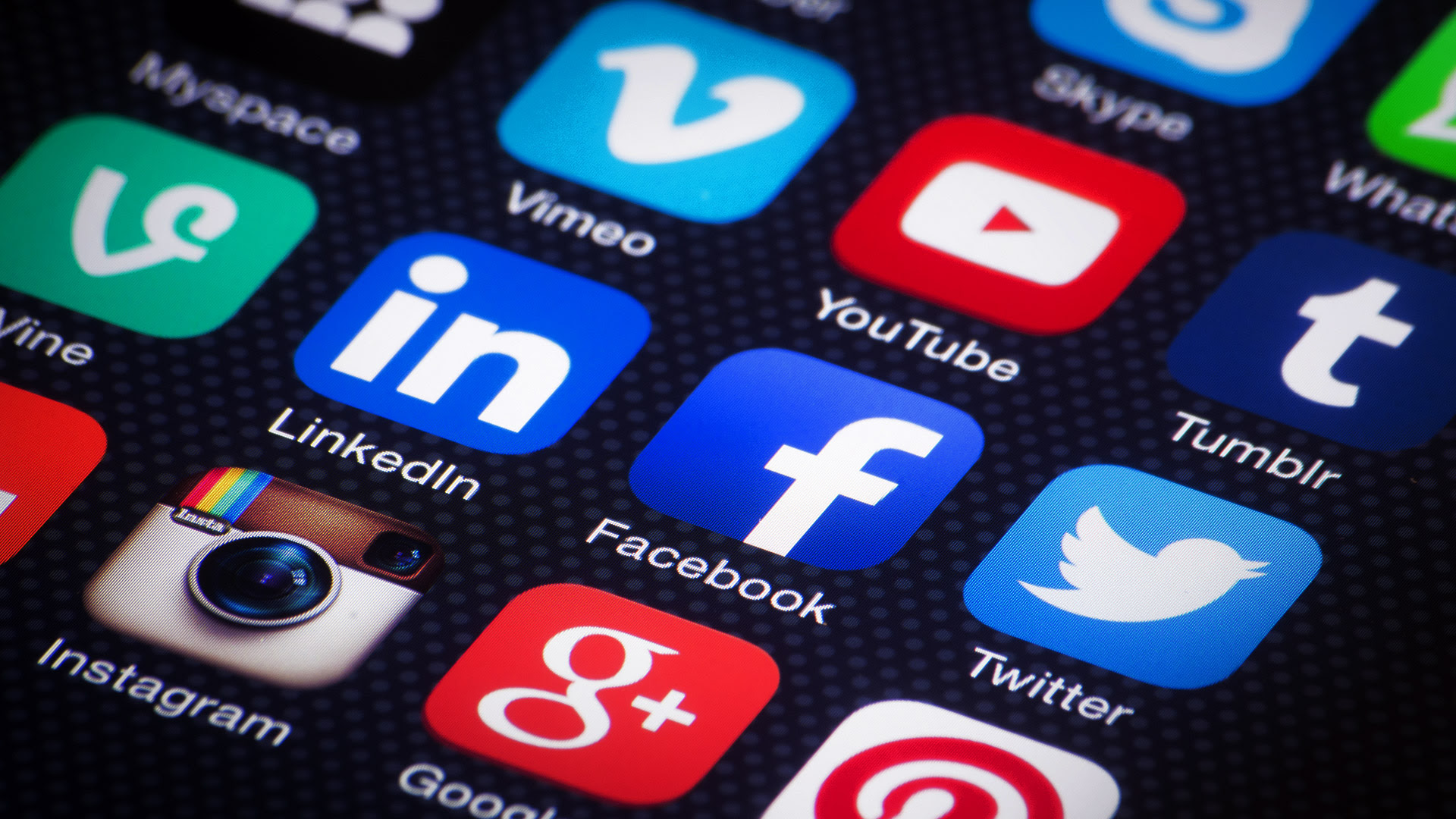 6 Apps Nigerians Are Likely to Use Every Day