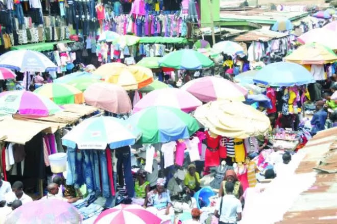 5 Ways Women can visit Yaba Market without being Harassed