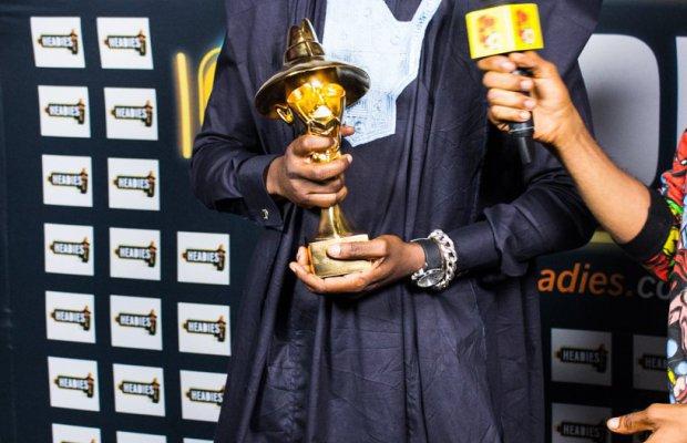 Headies-awards