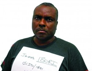 Breaking News : James Ibori Released from UK Prison