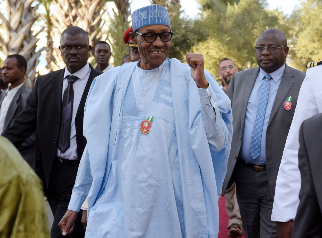 Has Nigeria Win the War Over Boko Haram? Nigeria's President Says Boko Haram Driven Out From Last Stronghold