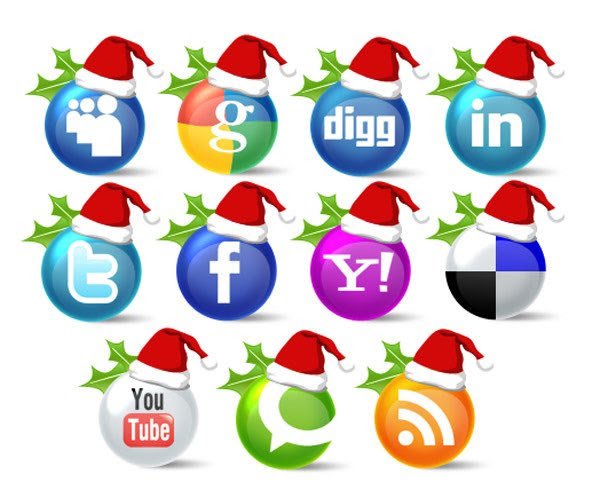 5 Interesting Ways Social Media Has Changed How You Celebrate Christmas