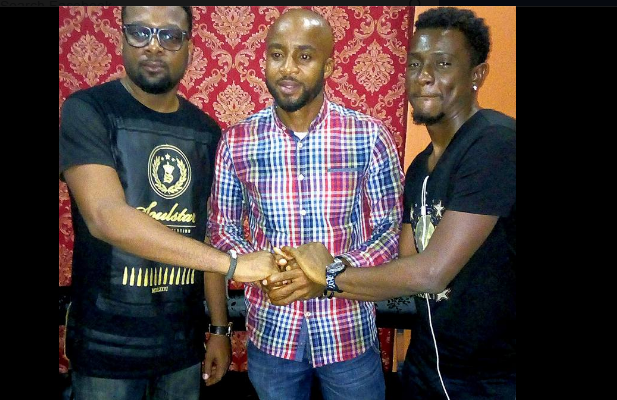 Styl-Plus Ink Multi-Million Naira Deal With Eskimo Records