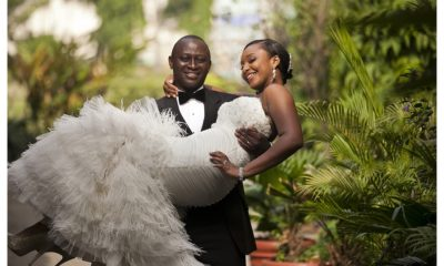 Wedding in Nigeria 01
