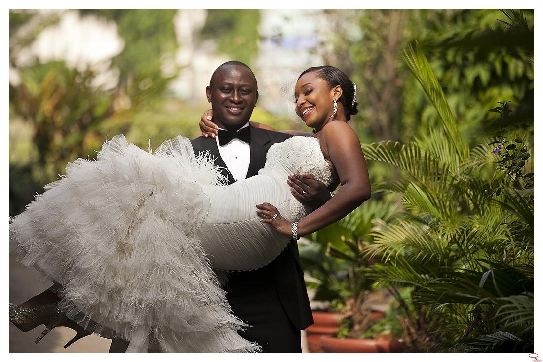 Wedding in Nigeria 01