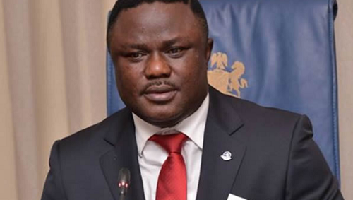 Breaking News: Supreme Court Affirms Ben Ayade as Cross-River Governors