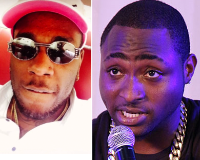 Music Stars Davido and Burna Boy to Support 2baba in Nationwide Protest Against Federal Government