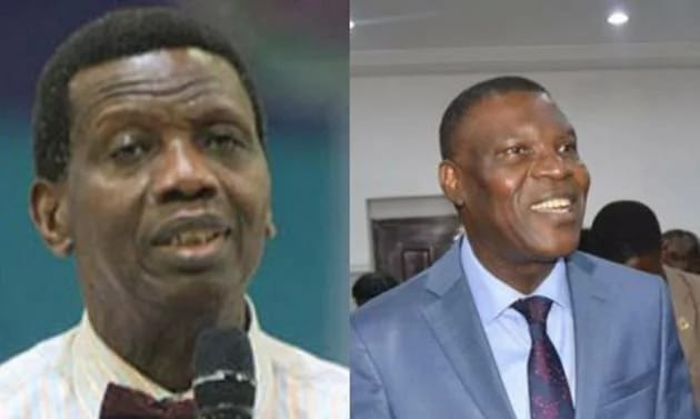 Pastor Adeboye Step Down as RCCG GO, Named New Successor + 6 Facts You Need to Know About the New GO