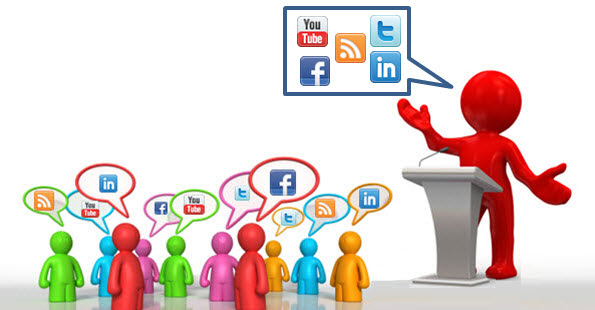 Tips For Connecting With The Right Target Audience on Social Media