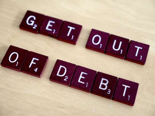 5 Ways To Get Out of Debt If You Earn a Small Income