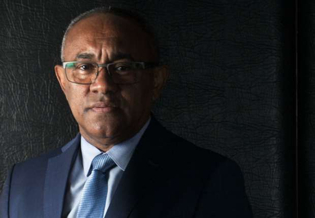 Madagascan Football Administrator Ahmad Ahmad Defeats Issa Hayatou to Become the New CAF President