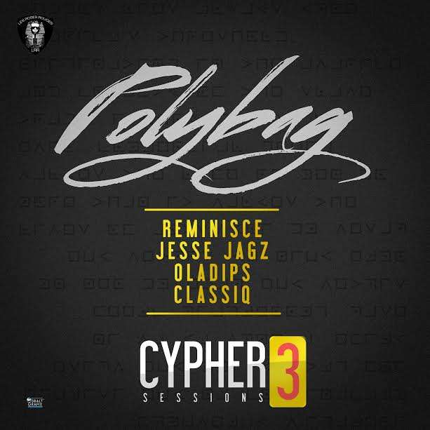 Reminisce -- Polybag Ft. Jesse Jagz, Oladips & Classiq Cover Art