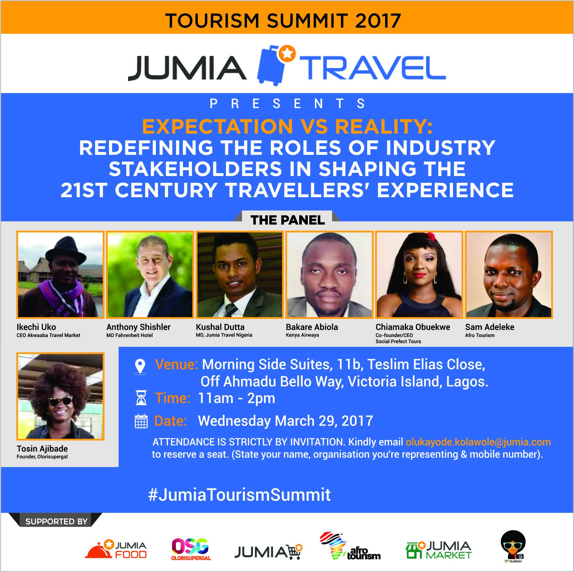 jumia summit