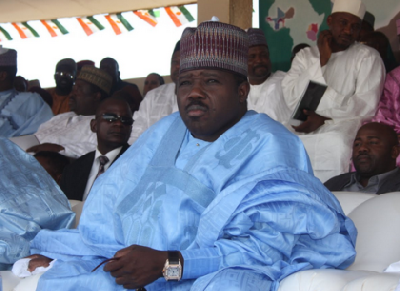 How Sen. Ali Modu Sheriff Disgrace Goodluck Jonathan At PDP's Stakeholder Meeting Will Surprise You