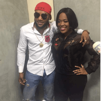 """Kcee Fires Shot at Harrysong Song-Writing Claims """" When I won Star Quest in 2002, Harrysong was Still in the Village """""""