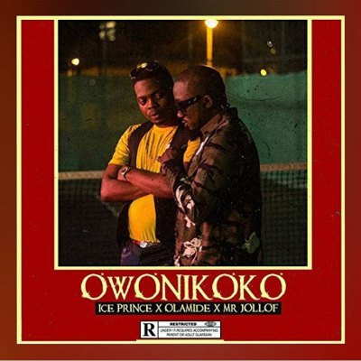 "Ice Prince Returns Back to His Hip-Hop Root in "" Owonikoko "" Featuring Olamide"