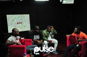 MI Abaga on Loose Talk Podcast 01