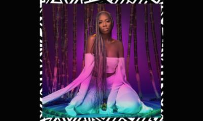 Tiwa Savage Sugarcane EP 00