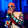 Wizkid Mades Histroy at Royal Albert Hall in London 04