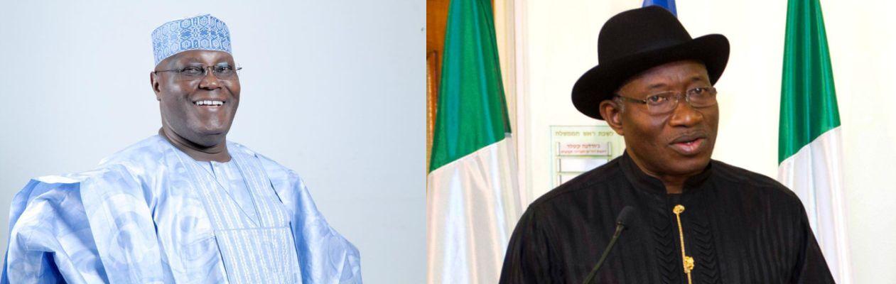 Ahead of 2019 General Election, Atiku Abubakar Meets Goodluck Jonathan Over Presidency Plan