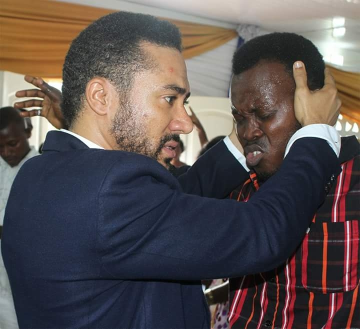 Ghanaian Actor Majid Michel Reveals Years Struggling with Masturbation as He Becomes Minister of God