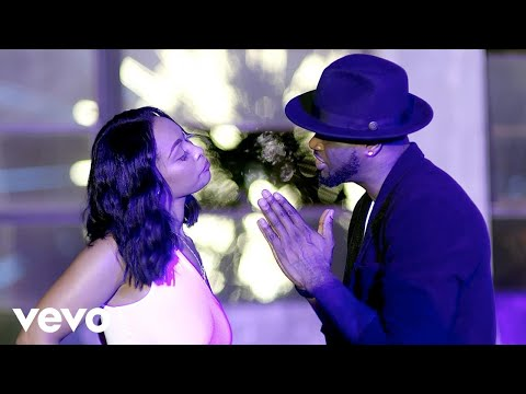 """Peter Okoye Launches Solo Career by Sampling on Mya's & Blackstreet """" Take Me There """" Song on """" Cool It Down """""""