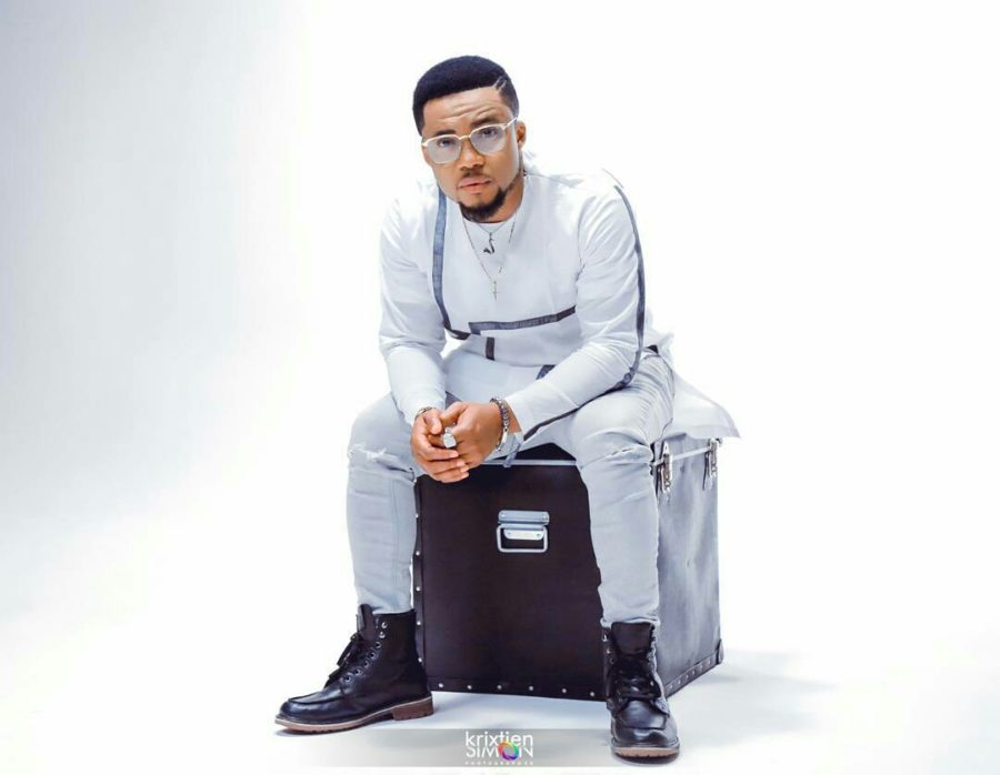 Tim Godfrey -- So Good