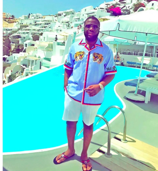 7 Things You Didn't Know About Flamboyant Gucci Show-Off Master — Hushpuppi