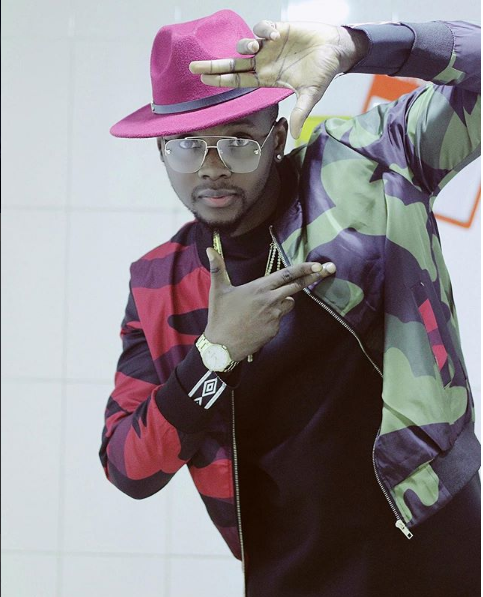 Kiss Daniel Leaves G-Worldwide Entertainment