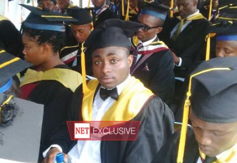 Here Are 9 Interesting Facts You Don't Known About Davido