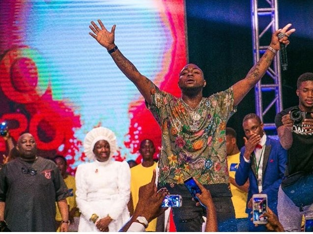 Dele Momodu and Davido Ends Beef Fight 02