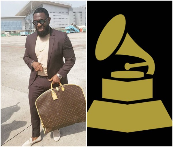 Nigeria's Star Timaya Bags Grammy Awards Nomination