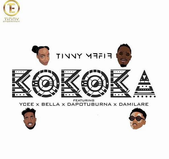 """Tinny Mafia Pulls the Trigger to End the Year on High Note with New Record """" Kokoka """""""