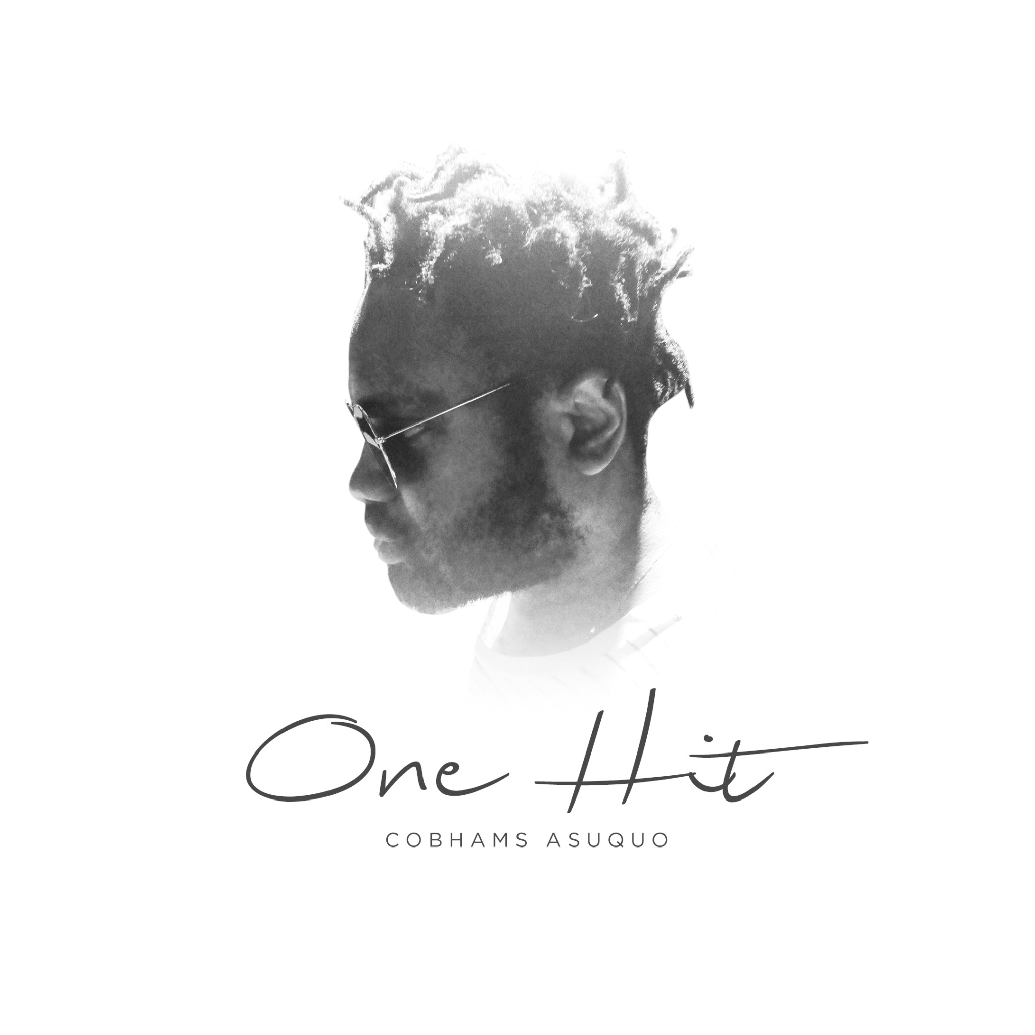 Cobhams Asuquo -- One Hit Song