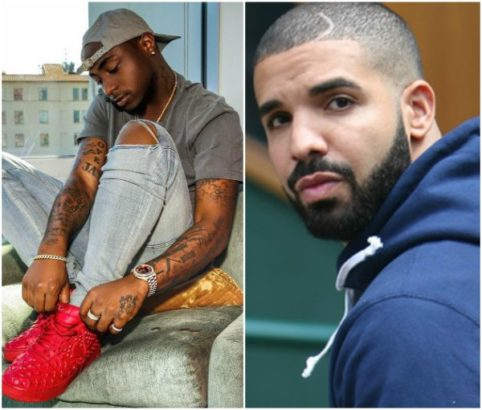 Davido and Drake
