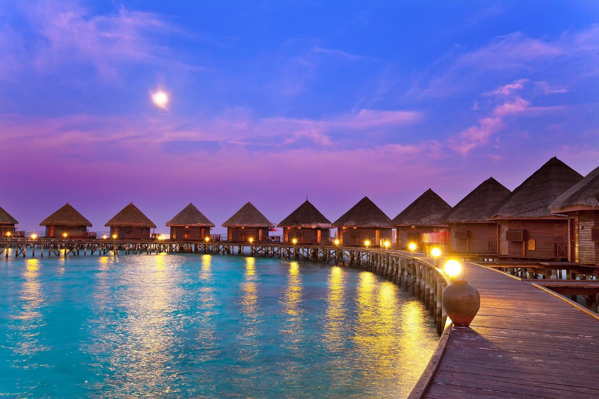 Lovely Places Nigerians Can Travel to Without a Visa