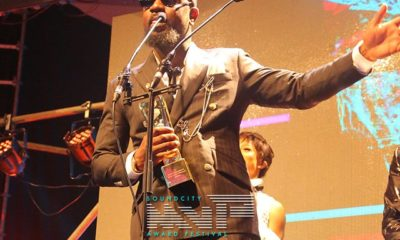 Maleek Berry at Souncity MVP Awards Festival 00