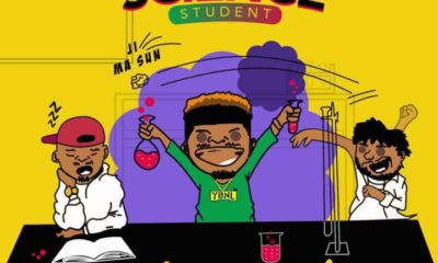 Olamide – Science Student