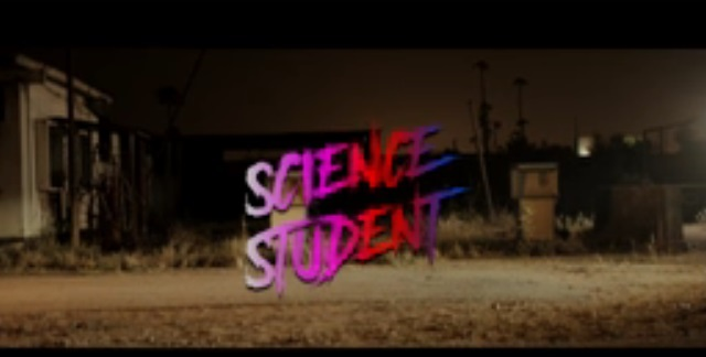 Olamide -- Science Student