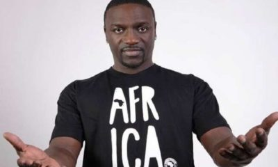 Akon to Run For American President