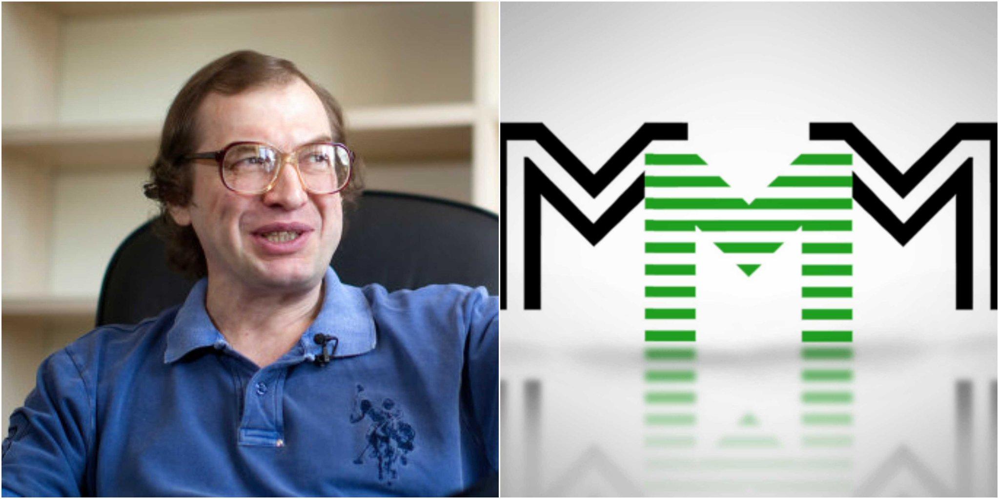 MMM Founder dies