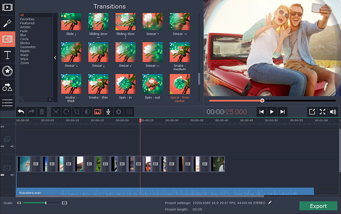 Best Editing Video Software For Your PC